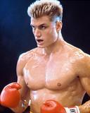 Dolph Lundgren - Rocky IV