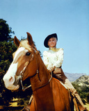 Barbara Stanwyck - The Big Valley