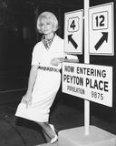 Dorothy Malone - Peyton Place
