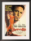 Born to Kill  Claire Trevor  Walter Slezak  Lawrence Tierney  1947