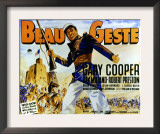 Beau Geste  Gary Cooper  1939