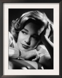 Simone Signoret  c1958
