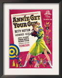 Annie Get Your Gun  Betty Hutton  1950