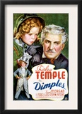 Dimples  Shirley Temple  Frank Morgan  1936