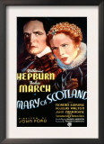 Mary of Scotland  Fredric March  Katharine Hepburn  1936