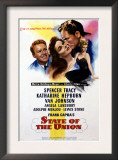 State of the Union  Spencer Tracy  Katharine Hepburn  Angela Lansbury  Van Johnson  1948