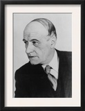 Jose Ortega Y Gasset  Spanish Philosopher and Humanist 1949