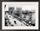 New York City  Festival in Little Italy  First Avenue  1900s