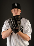 Chicago White Sox Photo Day  GLENDALE  AZ - FEBRUARY 26: Gavin Floyd
