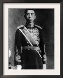 Hirohito  Emperor of Japan  1926-1989  1930s