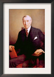 Woodrow Wilson  US President