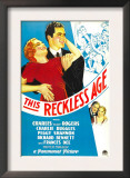 This Reckless Age  Peggy Shannon  Charles 'Buddy' Rogers  Richard Bennett  Frances Dee  1932