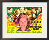 Rebecca of Sunnybrook Farm  Jack Haley  Bill Robinson  Phyllis Brooks  1938