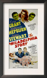 The Philadelphia Story  Cary Grant  Katharine Hepburn  James Stewart  1940