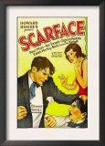 Scarface  Paul Muni  Ann Dvorak  1932