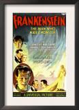 Frankenstein  Dwight Frye  John Boles  Mae Clarke  Boris Karloff  Edward Van Sloan  1931