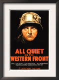 All Quiet on the Western Front  Lew Ayres  1930