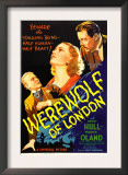 Werewolf of London  Henry Hull  Valerie Hobson  Warner Oland  1935