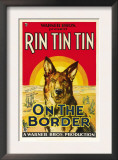 On the Border  Rin Tin Tin  1930