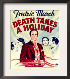 Death Takes a Holiday  1934