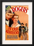 In Old Kentucky  Will Rogers  Dorothy Wilson  Charles Sellon  Bill Robinson   1935