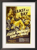 Flash Gordon&#39;s Trip to Mars  Larry &#39;Buster&#39; Crabbe  1938