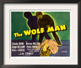 The Wolf Man  1941