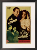 The Corpse Vanishes  Tris Coffin  Luana Walters  Bela Lugosi  Joan Barclay  1942