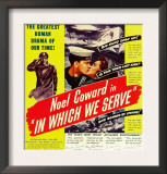 In Which We Serve  1942