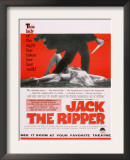 Jack the Ripper  Movie Poster  USA  1959