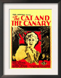 The Cat and the Canary  1927