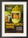 Transatlantic Tunnel (Aka the Tunnel)  Richard Dix  1935