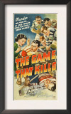 The Game That Kills  Rita Hayworth  Charles Quigley  1937