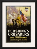 Pershing&#39;s Crusaders  1918
