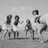 Beach Batting