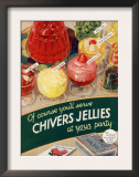 Chivers Jelly  UK  1930