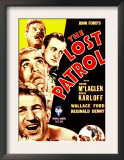 The Lost Patrol  1934