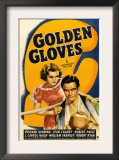 Golden Gloves  Jeanne Cagney  Richard Denning  1940