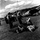 Spitfire Pilots