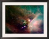Rho Ophiuchi Nebula