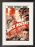 Buck Rogers  Larry Crabbe in &#39;Chapter 9: Bodies Without Minds&#39;  1939