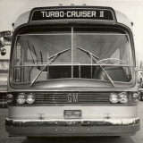 Gm Turbo-Cruiser Bus