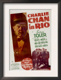 Charlie Chan in Rio  1941