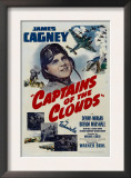 Captains of the Clouds  James Cagney  1942