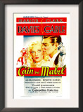 Cain and Mabel  Marion Davies  Clark Gable  1936