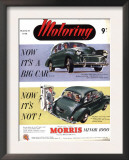 Morris Minor  UK  1950