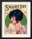 Smart Set  Womens Portraits Magazine  USA  1927