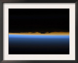 Layers of Earth&#39;s Atmosphere