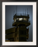 Cob Speicher Control Tower