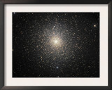 47 Tucanae (NGC 104)  Globular Cluster in Tucana